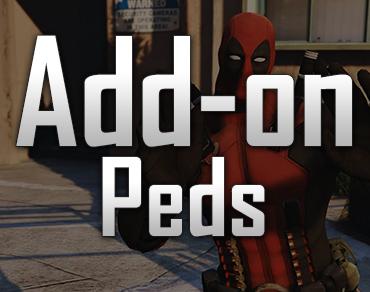 Add-on Peds