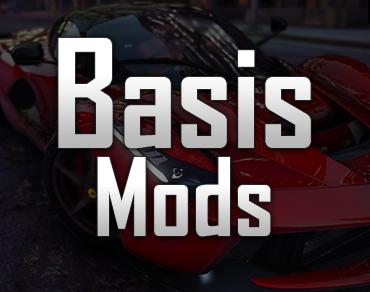 Basis Mods