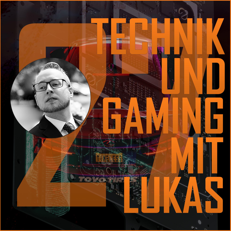 #27: Die Gaming Zukunft sieht großartig aus