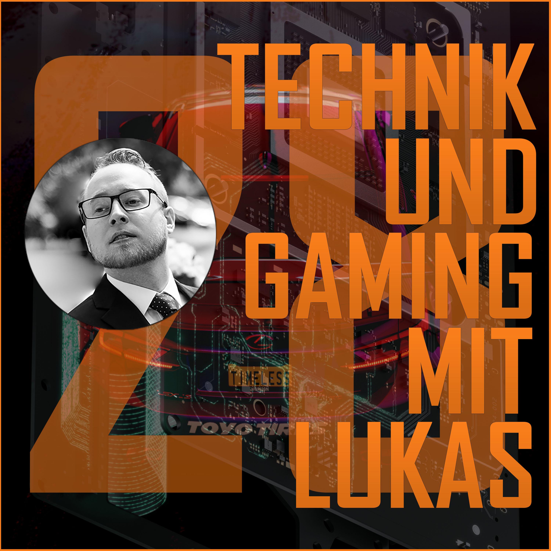 #28: Neue Grafikkarten von Nvidia die niemand kaufen kann .. und die E3 naht!