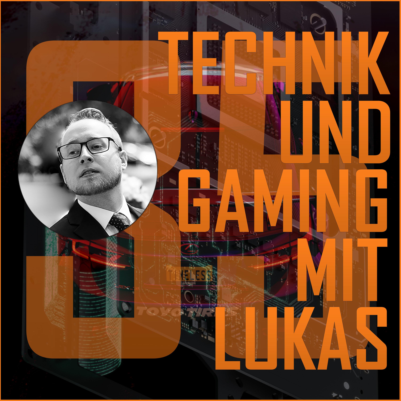 #35: Steam Deck - PC Gaming für unterwegs?